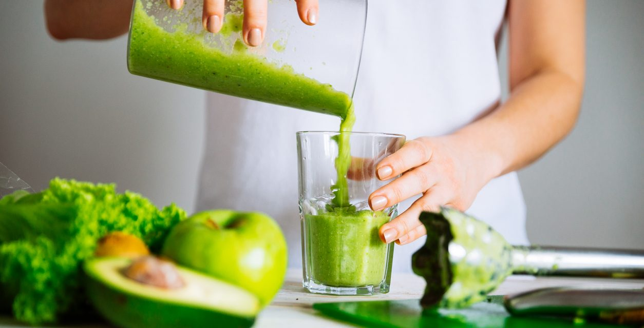 Can smoothies help you lose weight?