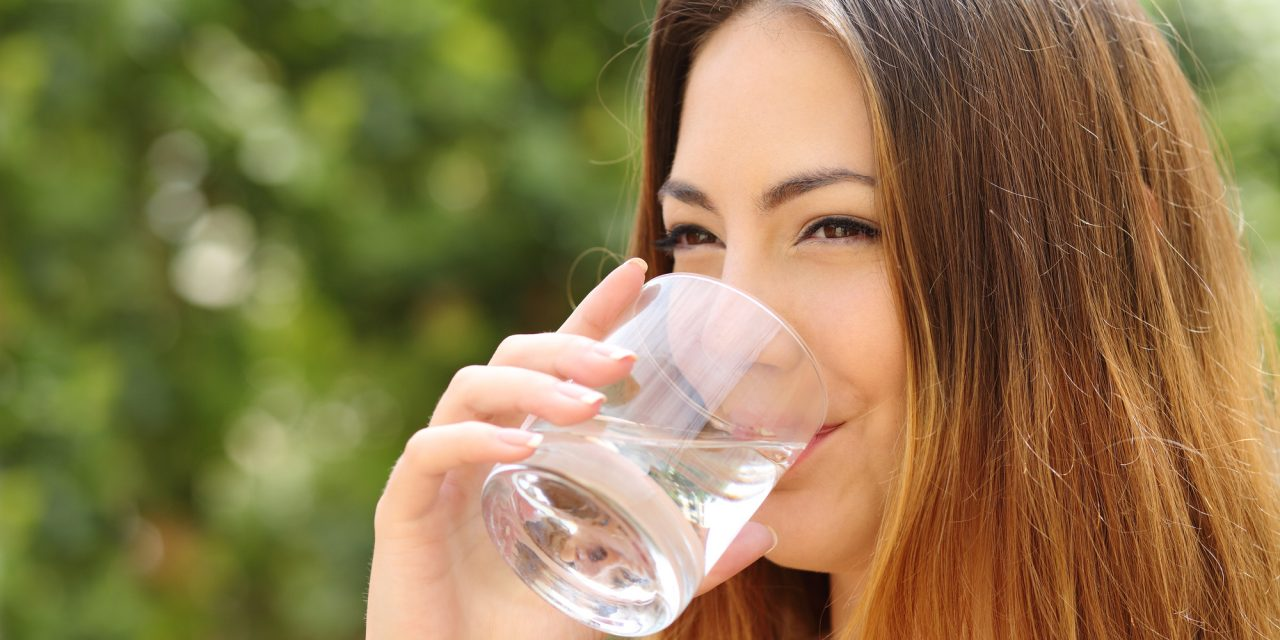 Drinking Water to Lose Weight: How Extra Ounces Help You Slim Down
