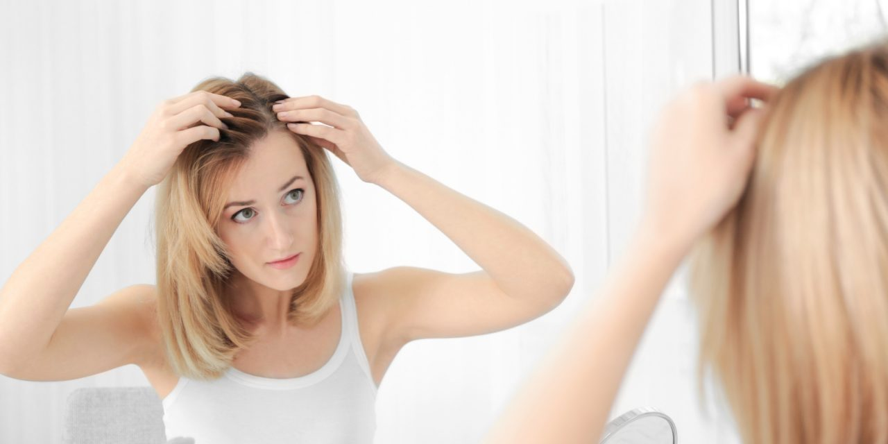 Understanding the Hair Growth Cycle and How Even Women Can Lose Their Hair!