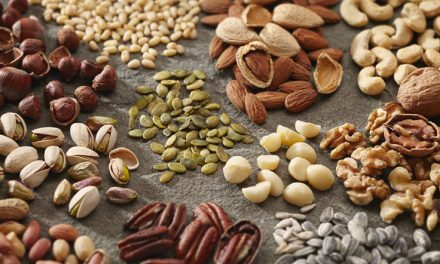 What Nuts to Eat and Which Ones to Avoid