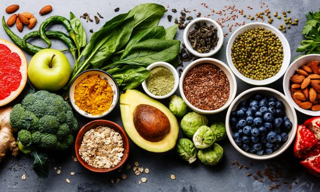 Top 10 Healthiest Superfoods for Women