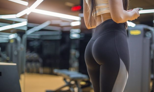 Five Squats to Get Your Dream Butt