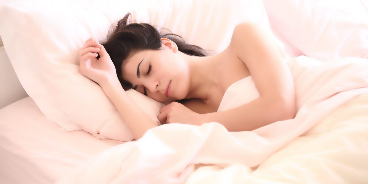 Sleep for Weight Loss: How More Zzz's Equal Less LB's