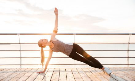 Yoga for Core Strength: 5 Poses That Will Show Fast Results