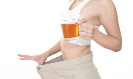 It's Tea Time: 5 Teas That Can Help You Lose Weight