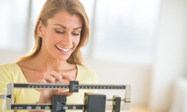 Happy Weight Vs. Ideal Weight (and Why You Should Forget About Both)
