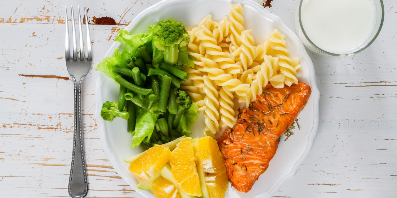 Top 10 Tips for Better Portion Control So You Can Lose Weight