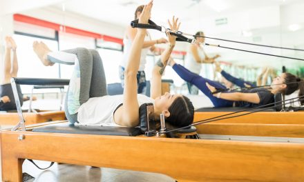 The Trendiest and Best Fitness Classes to Take This Year