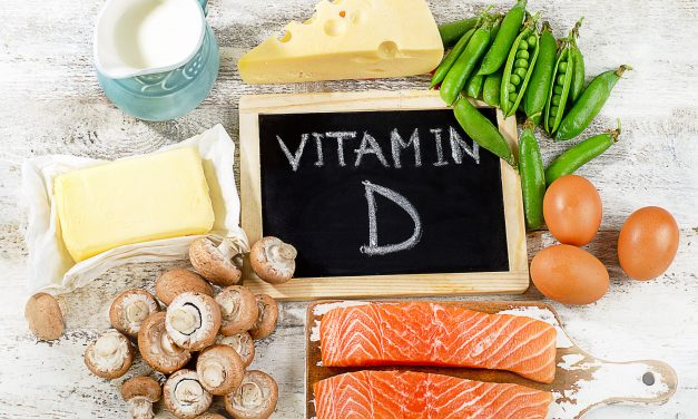 Everything You Ever Wanted to Know About Vitamin D for Women's Health