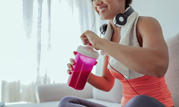 What Do Protein Shakes Do For Your Body?