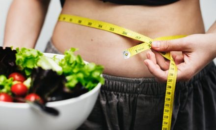 Forget the Numbers: How to Lose Weight Without Counting Calories