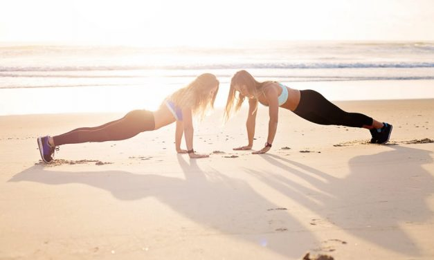 It Takes Two: The Top Benefits of a Workout Buddy