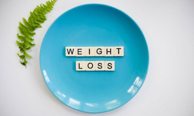 Scale Not Budging?: How to Break a Weight Loss Plateau