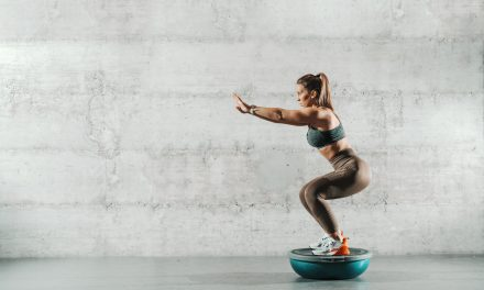 Bosu Ball 101: The Ultimate Bosu Ball Workout
