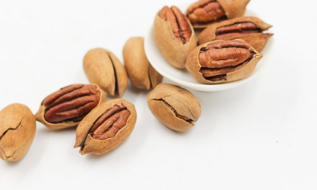 Nuttier the Better: The 8 Best Nuts for Weight Loss and Better Health
