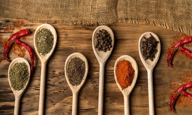 Skip the Salt: The Healthiest Herbs and Spices to Use Instead of Salt