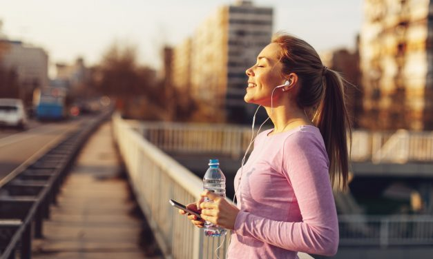 How Much Exercise is Too Much? A Guide on How Much to Get Each Day
