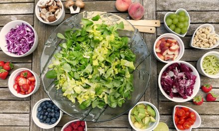 How to Make Eating Healthy Food More Convenient