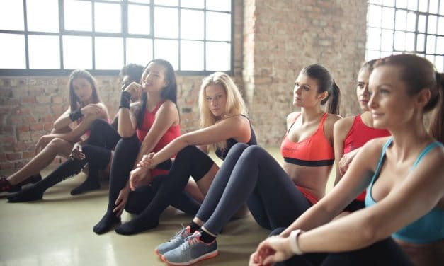 Working out in Groups May Be Better Than Solo Gym Sessions
