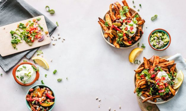 How the Best Meal Kits Became So Popular