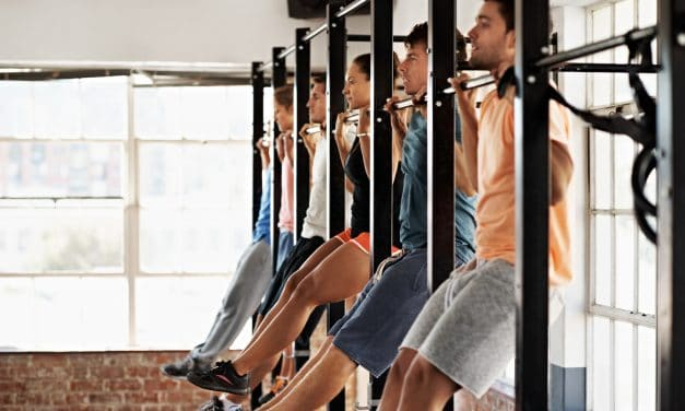 Science Says Group Workouts Lead to Better Weight Loss Achievements