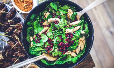 7 Easy Healthy Lunch Ideas for Work