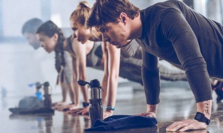 Which Fitness Trend Will Make 2020 Your Year?