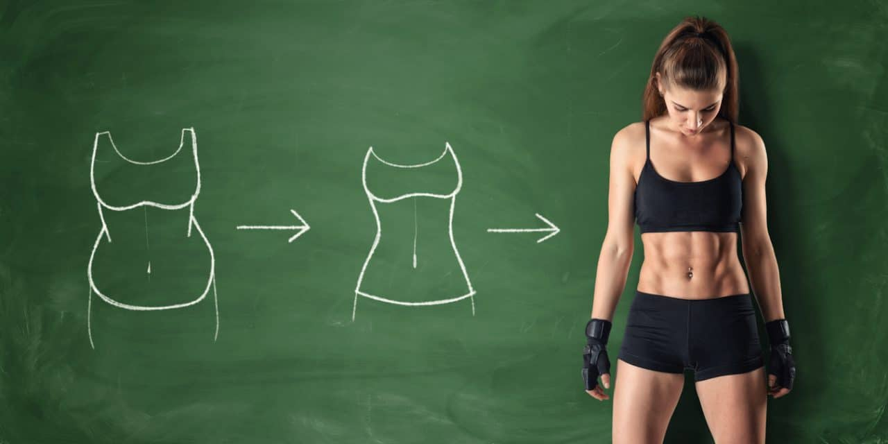 Body Recomposition 101: Can You Lose Fat and Gain Muscle at the Same Time?