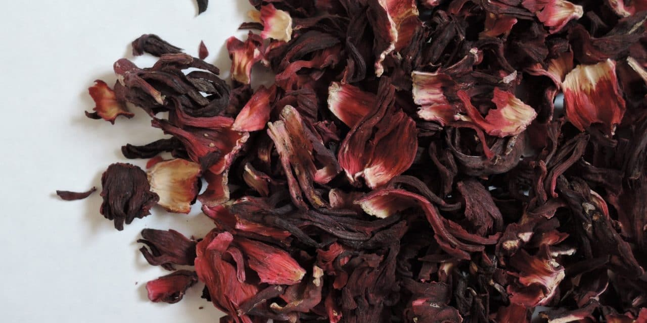 A Nightcap You Should Be Drinking: The Benefits of Hibiscus Tea