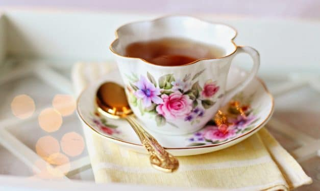 Sip Away Stress and Anxiety With These 9 Calming Teas