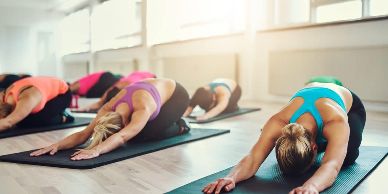 Flow Like a Pro: The Ultimate Yoga Sequence for Beginners